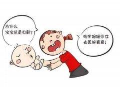 儿童腺样体肥大有哪些症状表现