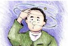 眩晕、呕吐总发作,可能是耳石症在作怪