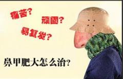 【科普】| 鼻甲肥大有哪些危害?