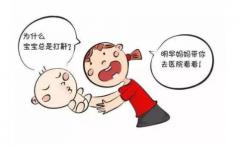 儿童腺样体肥大预防方法
