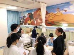 """儿童扁腺手术做到""""3分钟0出血"""",这家医院成了家长首选"""