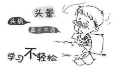 重庆看鼻炎北京哪家医院好—鼻炎会有哪些危害呢?