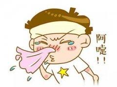 过敏性鼻炎的检查方法,症状表现有哪些?